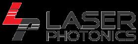 Laser Photonics logo.