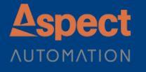 Aspect Automation