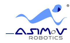 ASIMOV Robotics Pvt Ltd.