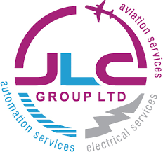 JLC Group logo.