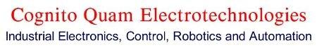 Cognito Quam Electrotechnologies Ltd logo.
