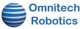 Omnitech Robotics Inc. logo.