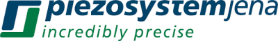 piezosystem jena GmbH logo.