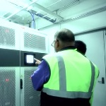 ABB's PCS100 AVC Reduces Production Downtime at Takanini Facility