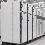 ABB's PCS100 MV UPS Provides Complete Power Protection