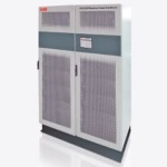 PCS100 RPC from ABB Provides Seamless Reactive Power Correction