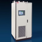 Solving Power Quality Problems with ABB's Power Protection Systems