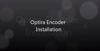 Encoder Installation - Optira by Celera Motion
